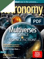 Astronomy - September 2015 (Gnv64)