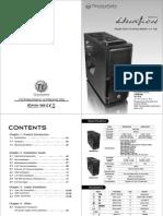 VM600M Dokker Manual 10090201