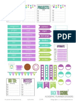 image relating to College Organization Printables named School Business enterprise Printables.pptx
