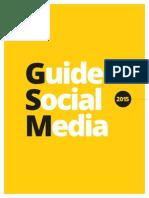 les Media Sociaux 2015