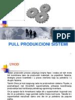 Pull Produkcioni Sistemi