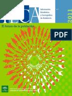 El Futura de La Poblacion- Revista 2011