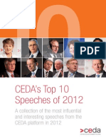 Top Ten Speeches Final