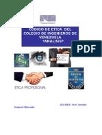 CODIGO de ETICA Comentado Del Colegio de Ingenieros de Venezuela (4)