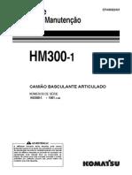 HM300-1   s.n. 1001~    Refª  EPAM022401