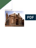 Plano de Catedrales
