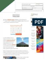 Definición de Volcán - Qué Es, Significado y Concepto