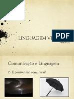 Linguagem Visual Aula 02