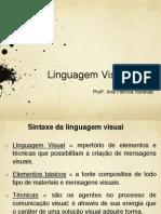 linguagem visual aula 03