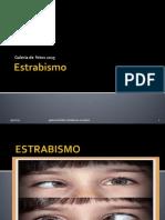 Estrabismo