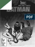 Batman #404 - Desconocido