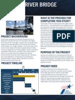 Neches Bridge Newsletter -October 2015