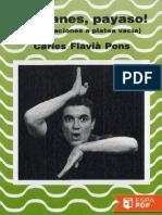 !Rubianes, Payaso! - Carles Flavia Pons