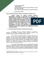 Artigo Sobre o Sistema Tributário Brasileiro
