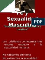 Fe y Sexualidad Masculina