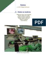 Robotica_cap5 Medicina