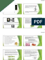 Introduccion de Biologia Celular y Molecular Biolo 1