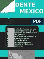 Occidente de Mexico 2