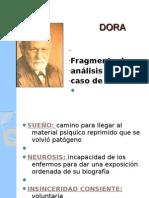 Caso DORA Sigmund Freud