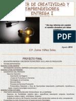 Taller de Creatividad y Emprendedores.Examen I.pdf