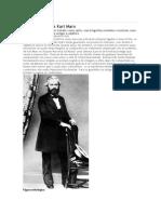 Aventuras Na História Marx