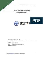 W0039_DINSTARGSM_CDMAVoIPGatewayConfigurationGuide