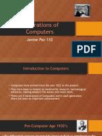 computers history