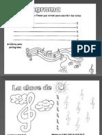 Lenguaje Musical 1 Deslourdes