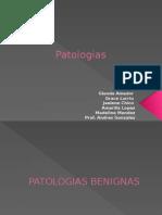 presentacion patologias