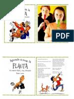 Aprende a Tocar La Flauta Un Método Fácil y Muy Divertido