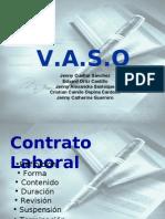 presentacion contrato laboral 1