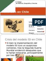 Años 50's en Chile
