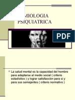 SEMIOLOGIA PSIQUIATRICA