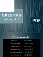 kelompok 1-OBESITAS