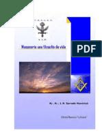 Masoneria - Una Filosofía de Vida.pdf