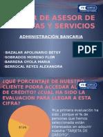 Taller de Asesor de Ventas y Servicios