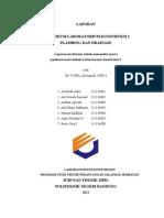 Kelompok 1 Laporan Plambing & Drainase 2D4TPJJ.pdf