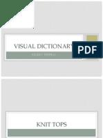 visual dictionary final
