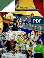 The 50 Greatest Cartoons (Art eBook)