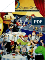 The 50 Greatest Cartoons (Art eBook)