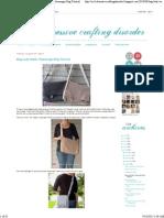 Ocd_ Obsessive Crafting Disorder_ Bag Lady Week- Messenger Bag Tutorial