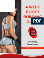 Booty Building Guide