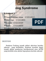 Cushing Syndrome.ppt