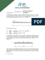 ResMat II Teste Simulado A1 GABARITO 2014 1(1)