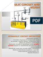 8 Hydraulic Circuit and Design