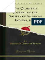 The Quarterly Journal of the Society of American Indians, 1914 - Society of American Indians
