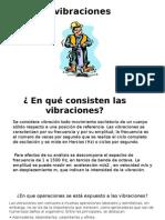 vibraciones tlvssgf