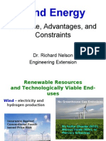 Wind Energy-ppt
