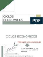 CICLOS-ECONÓMICOS