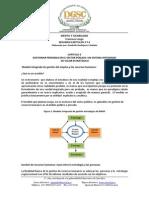 Resumen Merito y Flexibilidad -Francisco Longo